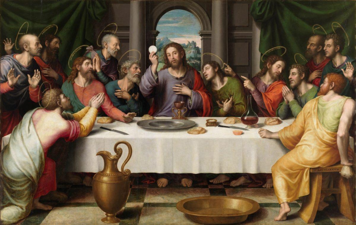 Jueves Santo: ¿Qué sucedió y qué celebramos?