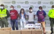 Ordenaron prisión para sindicados de asesinar a un vigilante en Aguachica