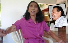 Graciela 'Gache' Maestre, la más grande defensora de Diomedes Díaz
