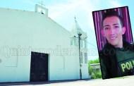 En Mariangola sepultarán a Policía que fue asesinado por un francotirador