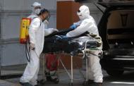 Colombia reporta la cifra más alta por muertes de Covid-19 en 24 horas