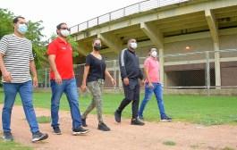 Alcaldía reactivará el Parque de la Leyenda Vallenata