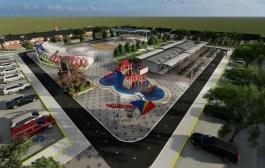 Plaza cultural del barrio Villa Miriam será una realidad