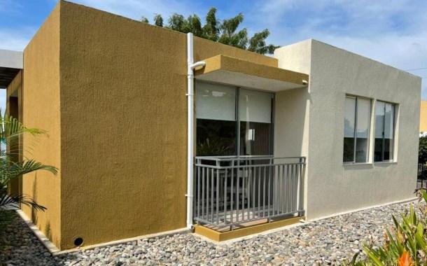 Amarilo lanzó un nuevo proyecto de vivienda en Valledupar