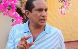 El compositor Rafael Manjarrez está en UCI intermedia