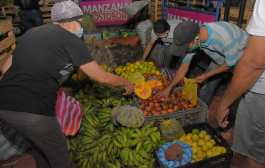 $63 millones movió el segundo Mercado Campesino en Valledupar