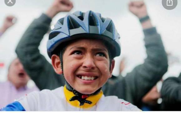 Niño que lloró de felicidad tras conquista de Egan, murió en accidente de tránsito