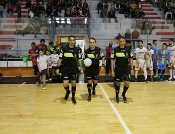 La presentazione dell'8a Giornata di Serie A2 e Serie B