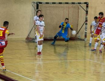 La presentazione dell'11a Giornata di Serie A2 e Serie B