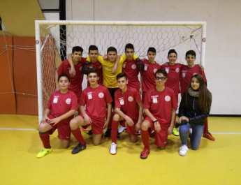 Giovanissimi provinciali – Arriva la Final Four