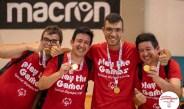 Seminario di formazione Special Olympics