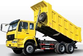 Schmitz Cargobull Tipper