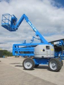 Genie-cherry picker-boom-lift-hire-sale-kenya
