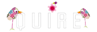 Quire Footer Logo
