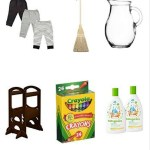 The Non-Toy Gift Guide for Toddlers