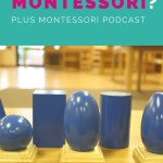 What the Heck is Montessori?