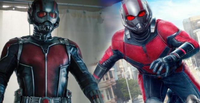 New Tv Spot For Marvel S Ant Man And The Wasp Shows Off Their Powers