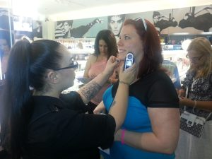 Sephora's Facial Recognition