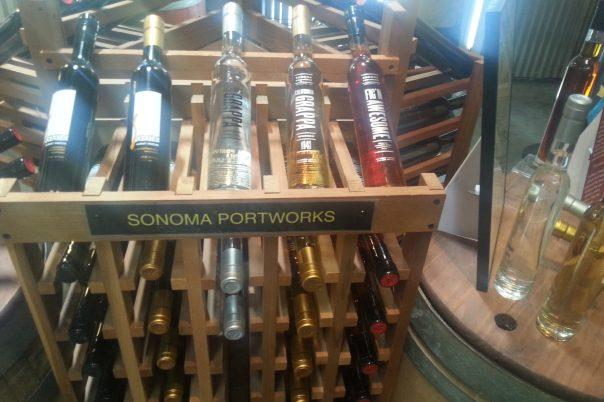 Sonoma Portworks