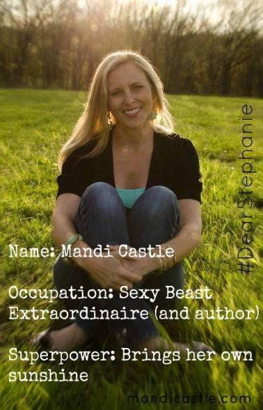 Mandi Castle