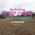 Leprechaun, My Budding Acting Career, the Playground, and Netflix