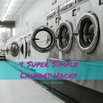 4 Super Simple Laundry Hacks to Keep Your Clothes Clean and Fresh