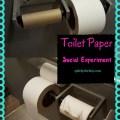 Toilet Paper Mind Fuck