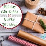 Quirky holiday gift guide