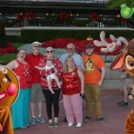 How to visit Disney World without killing your family