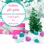 Unique holiday gift guide to impress everyone