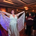 Wedding bloopers: The funniest pics from our wedding day