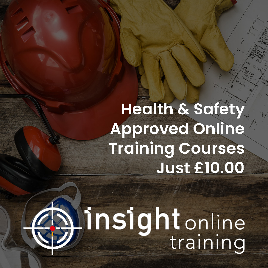 Insight Online Training