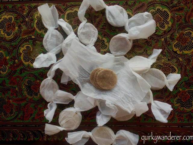 tamarind flakes bagan