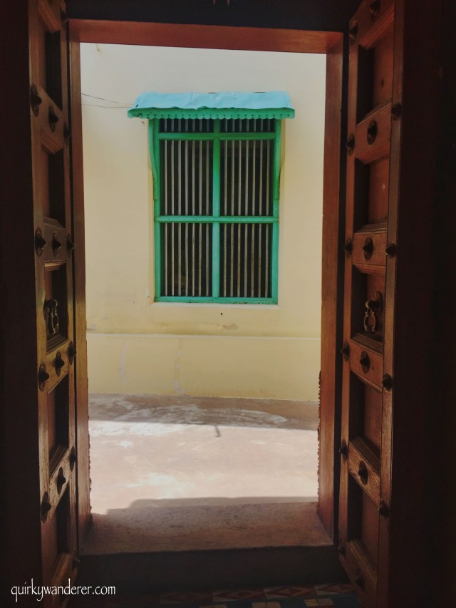 Places to visit in Chettinad