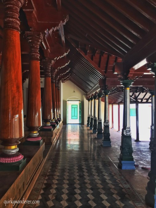 What to do in Chettinad