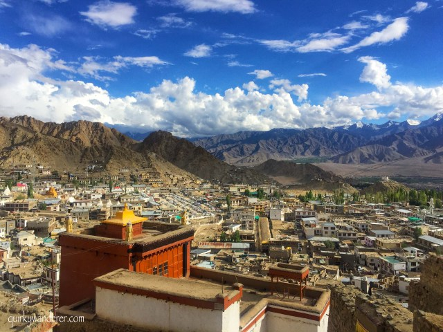 Leh when to visit