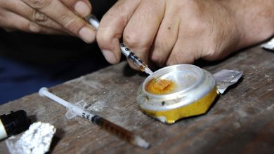 Photo of Más de 170 estadounidenses mueren a diario por sobredosis de drogas