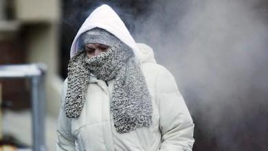 Photo of Este fin de año: el más frío en Pensilvania desde el 2004