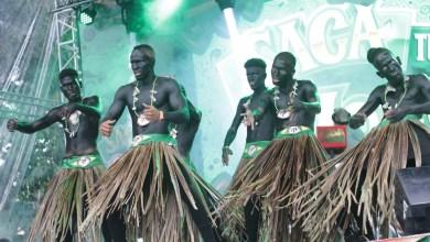 Photo of El carnaval más excitante del Caribe… en imágenes