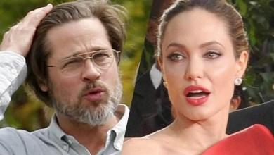 Photo of Brad Pitt no da 'ni un chele' para la manutención de sus seis hijos, dice Angelina Jolie