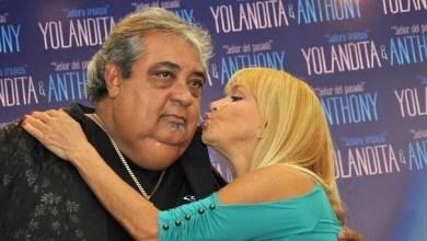 """Photo of """"Tuve tu alma y no supe darme cuenta"""", dijo Anthony Ríos a su eterno amor, la boricua Yolandita Monge (Video)"""
