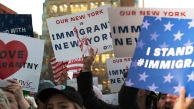 Photo of Multas de $250,000 por llamar 'extranjero ilegal' a inmigrantes en Nueva York