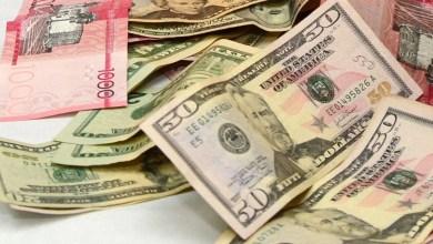 Photo of RD: reportan quejas por entrega de remesas en pesos y no en dólares