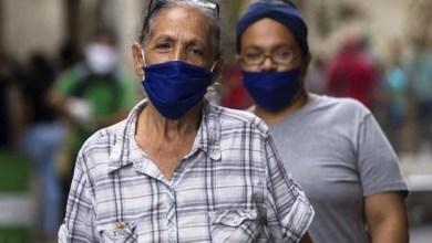 Photo of RD: advierten meterán preso a quien salga a la calle sin mascarilla