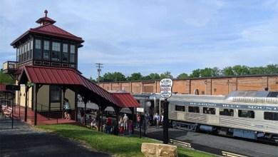Photo of Lo último: promueven proyecto de tren de pasajeros entre Filadelfia y Reading