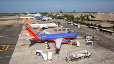 Photo of Video: aterriza en Punta Cana el primer vuelo comercial en más de tres meses