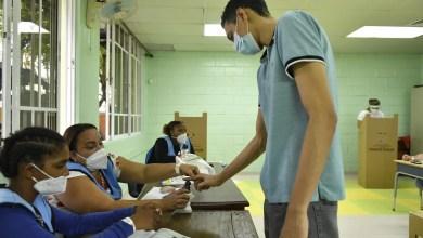 Photo of Solo el 21% de los electores dominicanos del exterior ejerció su derecho al voto