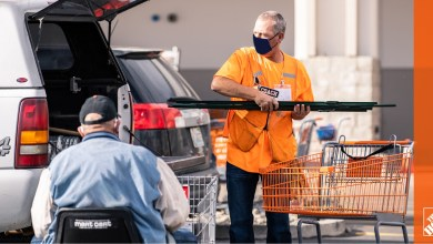 Photo of Home Depot cancela el esperado 'Black Friday'