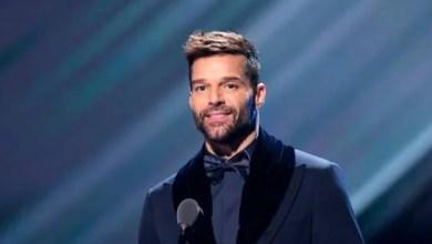 Photo of 'Es muy triste': Ricky Martin lamenta apoyo de latinos a reelección de Trump