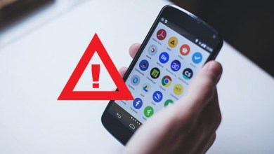Photo of Aplicaciones que no deberías tener en tu celular